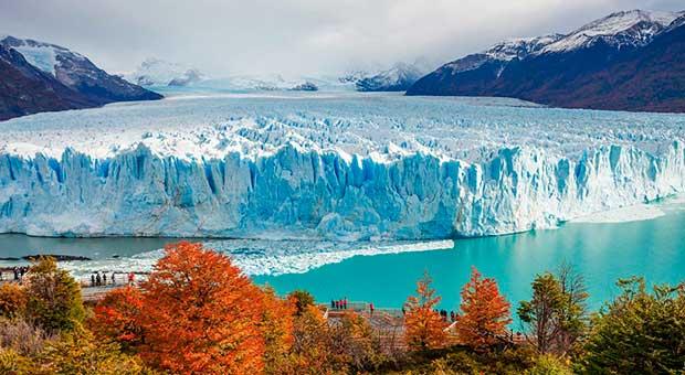 calafate glacier luxury tour patagonia
