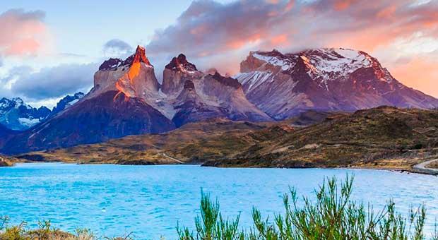 Andean Crossing