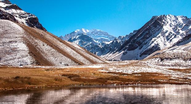 Alta montaña premium