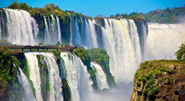 iguazu waterfalls argentina best tour travel agency