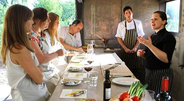 cooking class finca adalgisa