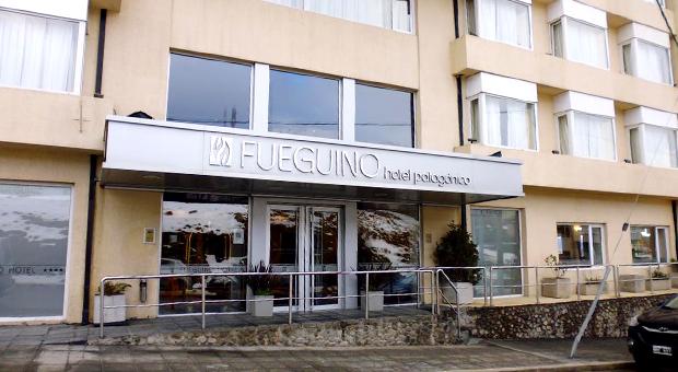 Fueguino Hotel Ushuaia