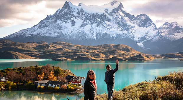 torres del paine travel agency full day tour