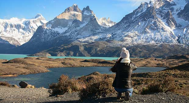 torres del paine travel full day tour patagonia planet